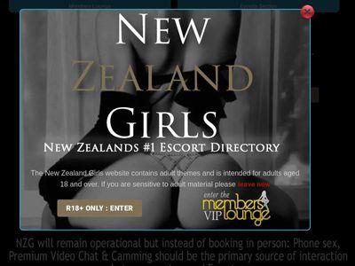 New Zealand Girls
