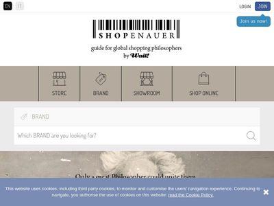 Shopenauer