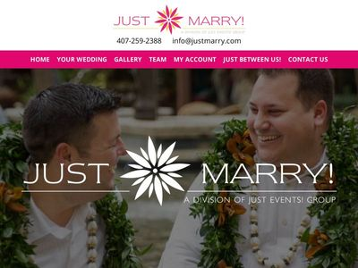 Just Marry