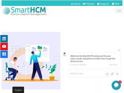 Smarthcm