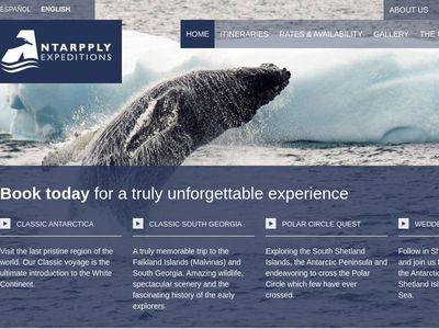 Antarpply Expeditions