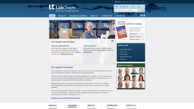 Labchem Inc