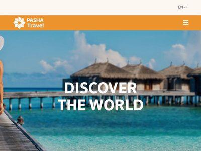 Pasha Travel
