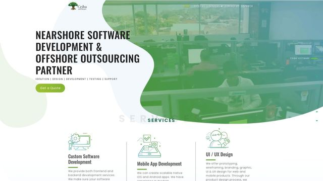 Ceiba Software