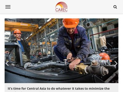 CAREC Program
