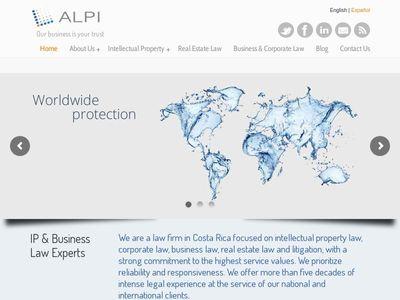 Asesores Legales en Propiedad Industrial (ALPI)