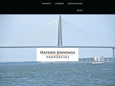Hayden Jennings Properties