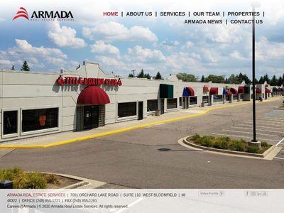 Armada Real Estate Services
