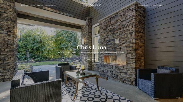Chris Luna Group - COMPASS