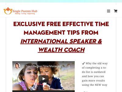 Single Parents Hub