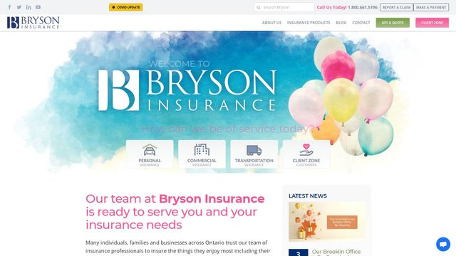 Bryson Insurance Brokers