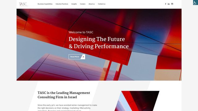 TASC Strategic Consulting