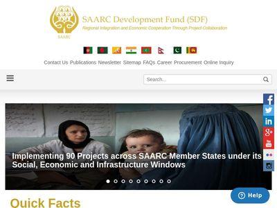 Saarc Development Fund