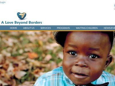 A Love Beyond Borders