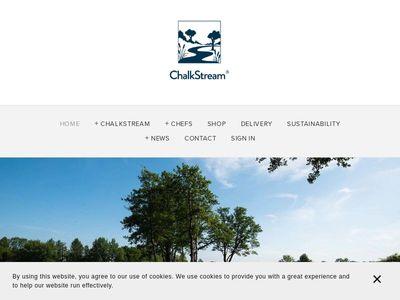Chalk Stream Foods Limited