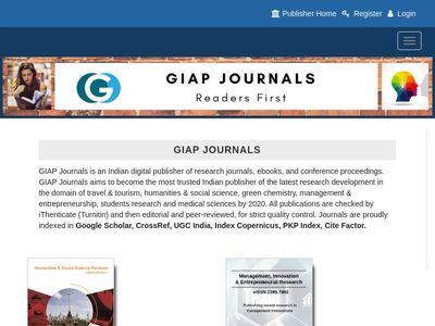 Giap Journals