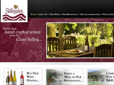 Domaine Wine Shippers Pty Ltd