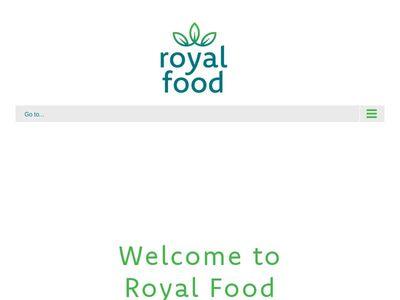 Royal Food Import Corp.