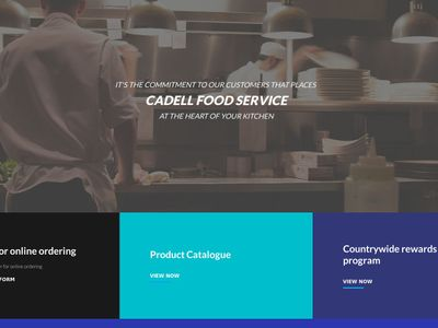 Cadell Food Service