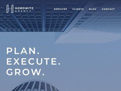 Horowitz Agency