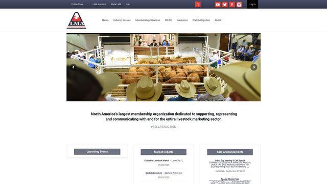 LMA's Professional Livestock Insurance Company