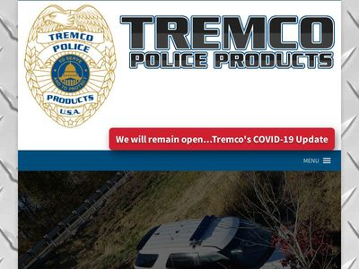 Tremco Products, Inc.