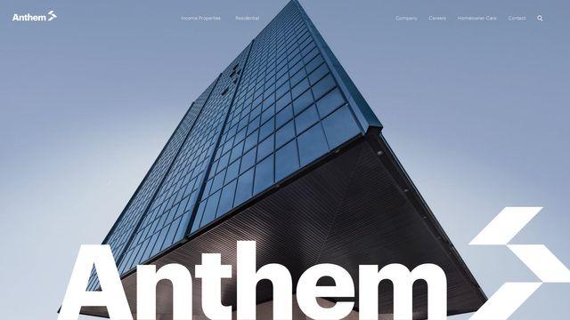 Anthem Properties Group Ltd.