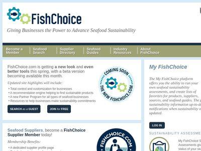 FishChoice Inc.