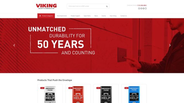 Viking Electronics, Inc.