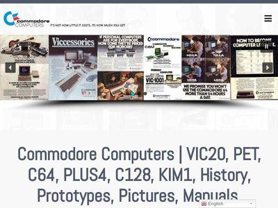 Commodore International Ltd.