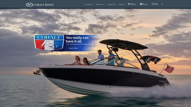 Cobalt Boats, LLC