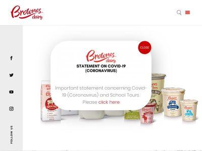 Brownes Foods Operations Pty Ltd