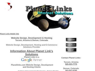 Planet Links