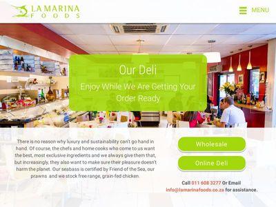 La Marina Foods