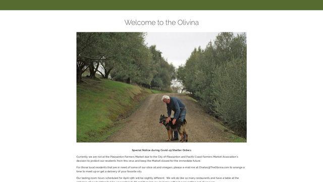 Olivina, LLC
