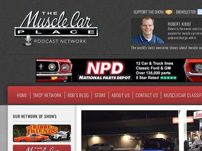 The MuscleCar Place, LLC