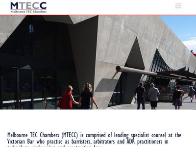Melbourne TEC Chambers Inc