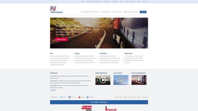 Hogan Truck Leasing, Inc.