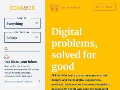 Echo&Co