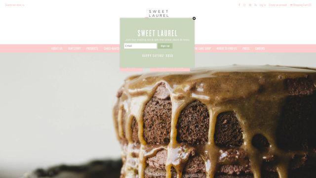 Sweet Laurel