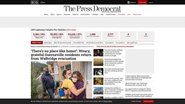Press Democrat Media Co.