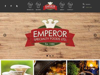Emperor Specialty Foods Ltd