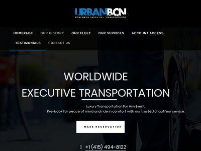 UrbanBCN Worldwide