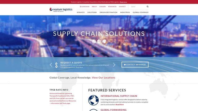 MIQ Global, LLC