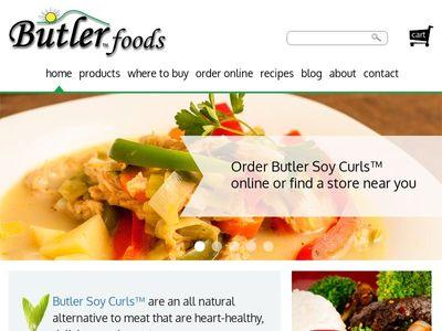 Butler Foods LLC