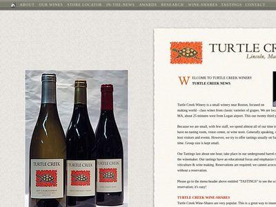 Turtle Creek Winery