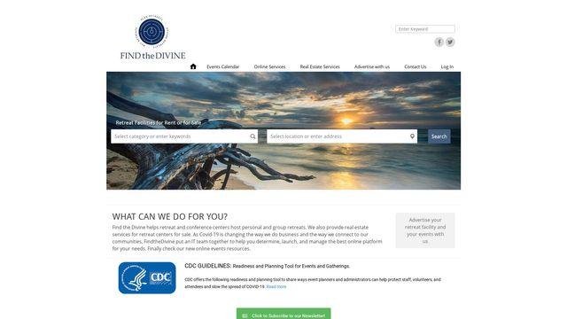 FindtheDivine LLC