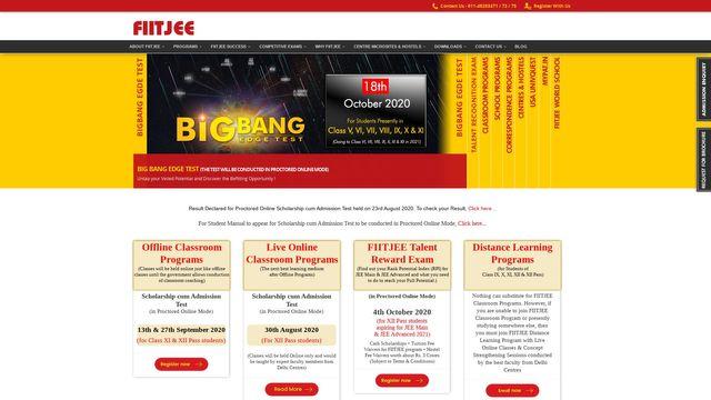 Fiitjee Limited