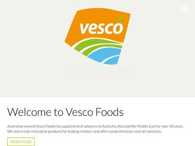 Vesco Foods Pty Ltd