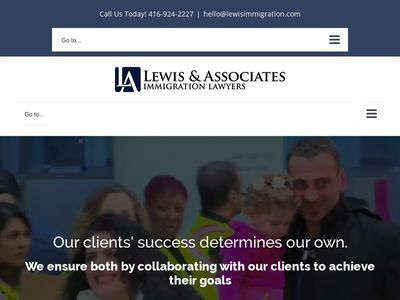 Lewis and Associates